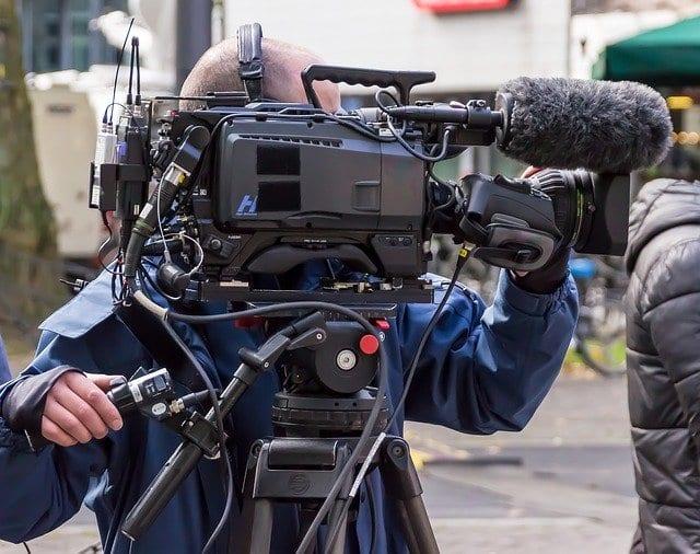 video streaming camera